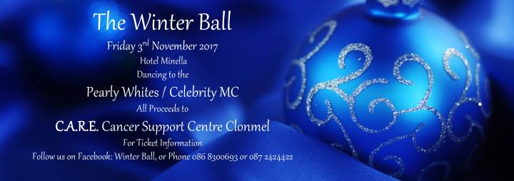 The Winter Ball 2017